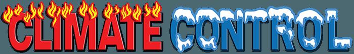 Climate Control Florida Logo